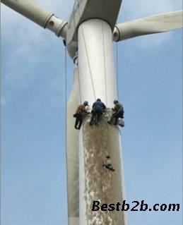 风电塔筒防腐工程