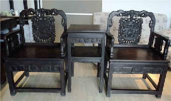 老红木家具的家具有哪些拍卖鉴定好卓艺种类上海图片