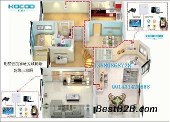 别墅网络总体wifi别墅覆盖无线家庭方案琥珀怎么样图片