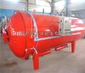 供應硫化罐膠管硫化設備定做電干燒硫化罐