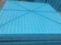 镀锌爬架网-喷塑板爬架网