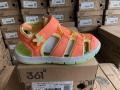 广州鞋服一手批发市场361童鞋凉鞋厂家直供货到付款