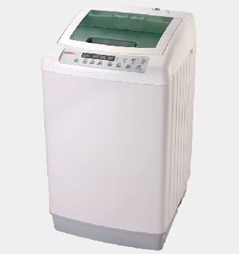 牌全自动洗衣机和双桶洗衣机是金羚集团的拳头产品