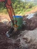 钦州一体化预制泵站污水处理