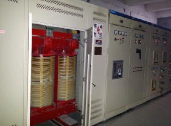 上海回收配电房变压器设备