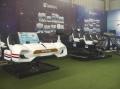 夏天暢銷款室內游樂設備VR6人影院室內爆款游樂設備
