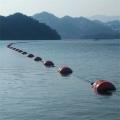 水廠抽水管道浮筒 內徑200mmLLDPE材質浮筒
