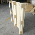 黃島木托盤廠家制造商降價處理木托盤四面進叉