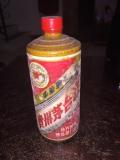 西青播報回收50年茅臺空瓶上海報價
