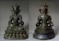 明清金銅佛像哪里拍賣價格實在