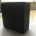 陽泉蜂窩活性炭供應 空氣凈化廢氣處理耐水型