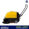 明諾電動手推式掃地機