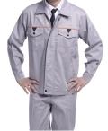 批量定制防酸堿防靜電防腐蝕特種服裝服飾