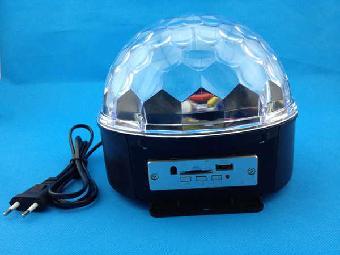 声控频闪灯-手机声控游戏-简易声控闪光灯电路图-声控