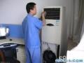 福田新洲格力空調維修移機清洗加氟 免費保修