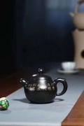 鮮明的紫砂壺藝術風格王敏
