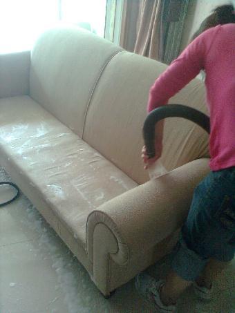 上海布艺沙发清洗公司
