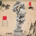 中式園林大型白太湖精品擺件庭院造景獨石天然自然造型
