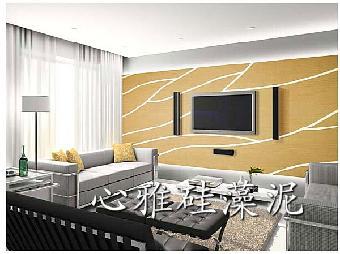 矢量花型图(包含电视背景墙