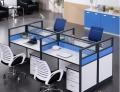 合肥辦公家具工廠專業定做合肥各種款式辦公桌工位