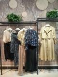 魅之女19時尚秋冬裝品牌折扣女裝專供一二線城市貨源