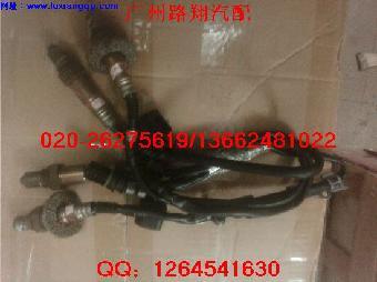 宝马x5氧传感器电路图