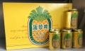 菠蘿啤六連包易拉罐果啤320ml6罐