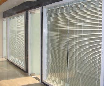 北京设计办公室窗帘 遮阳隔热办公窗帘