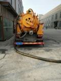上海金山區管道清洗疏通污水雨水管道疏通清洗