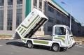 廠家供應益高品牌電動垃圾車垃圾分類車