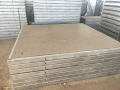 河北眾來鋼骨架輕型網架板輕質高強性能穩定 專業定做