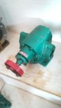 供应通驰牌耐腐蚀2CG高温齿轮油泵