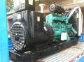 惠州博罗二手发电机回收