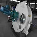 熒光粉混合機CH-CSZX1000雙螺旋錐形混合機