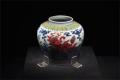 明代斗彩瓷器國內市場發展趨勢