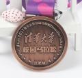 深圳做獎牌的工廠比賽獎牌學校獎牌生產