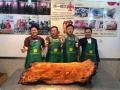 章丘烤肉正宗技術攻略鼎一烤肉正宗特色菜