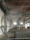 深圳市垃圾收集房除臭系統