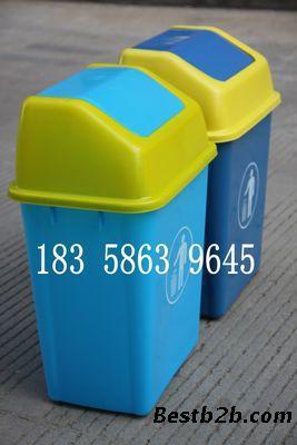 大量销售上饶塑料垃圾桶