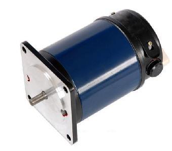55zyt永磁直流电机配套使用电机控制器;实现电机正反转,刹车,软启动