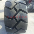 22x44 進口實心輪胎、礦山礦井輪胎