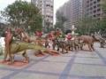 大型恐龙展设备租赁 主题恐龙模型租赁出售