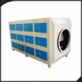 長沙活性炭廢氣吸附箱設備日常維護