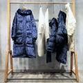 馬克華菲上海原創設計師女裝品牌女裝尾貨批發分份