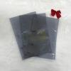 供應銀灰色屏蔽電子袋 防靜電包裝袋