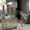 DEMIX-1000L膏狀高粘度雙行星式攪拌機 雙