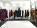 雪丹枝 思曼婕18北京品牌棉麻秋冬装品牌女装折扣一