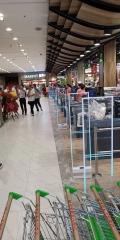 供應甘肅酒泉超市防盜檢測門 超市防盜器