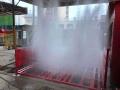 全自動多功能工程洗車臺廠家定制120T型