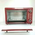 48升电烤炉烘焙烤箱一件代发小家电礼品厂家